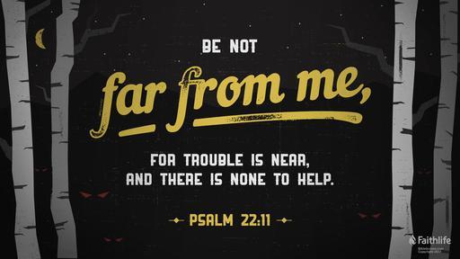 Psalm 22:1-15